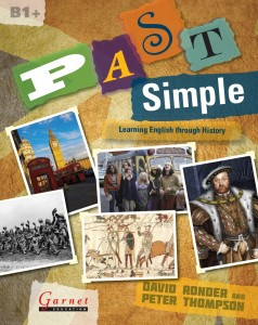 Past Simple: Learning English Through History