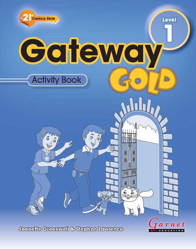 Gateway Gold Level 1 Activity Book