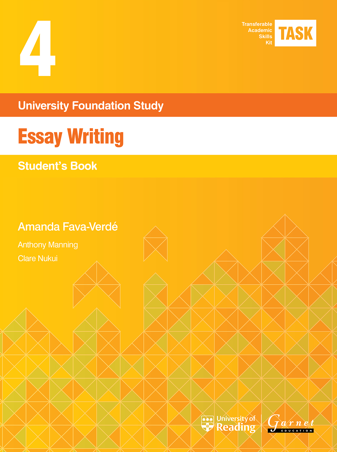 task essay writing student s book garnet education task 4 essay writing 2015 student s book