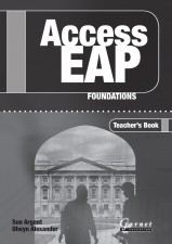 Access EAP Foundations TB