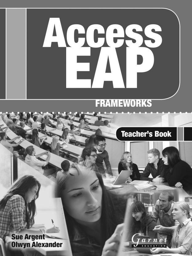 Access EAP Frameworks TB
