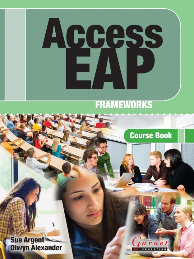 Access EAP Frameworks CB
