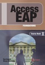 Access EAP Foundations CB