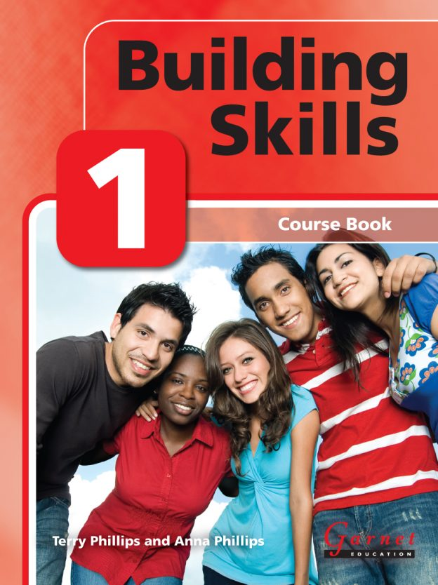 Building Skills 1 CB