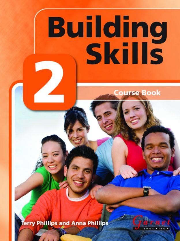 Building Skills 2 CB