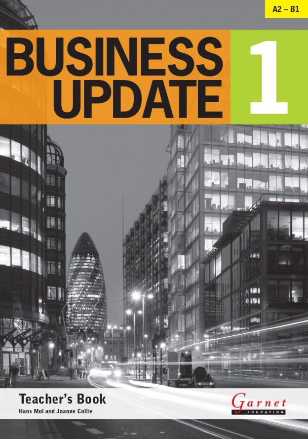 Business Update 1 TB