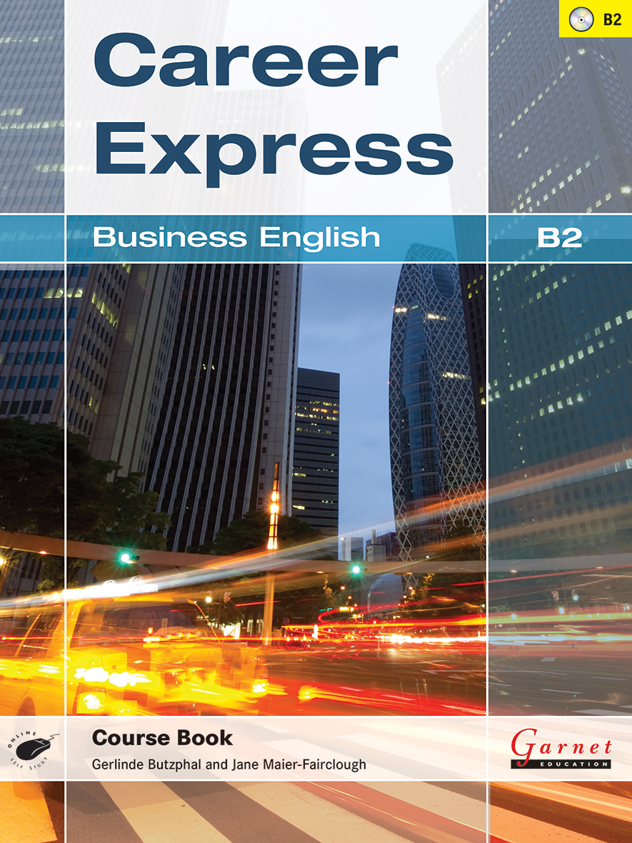Career Express B2 CB