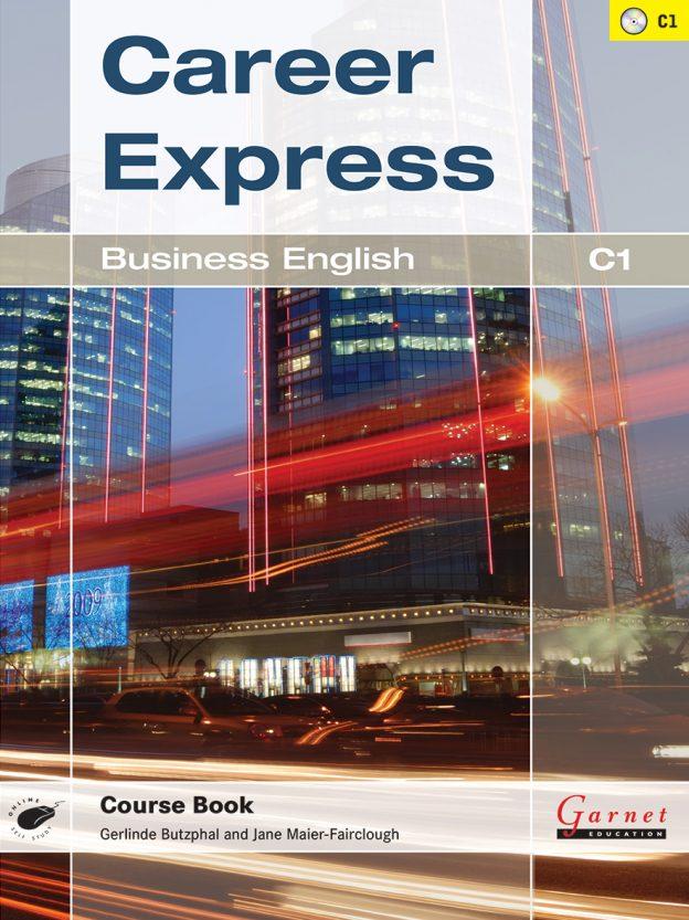 Career Express C1 CB