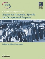 Current Developments in English for Academic Specific and Occupational Purposes