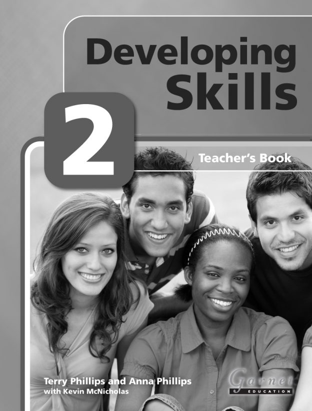 Developing Skills 2 TB
