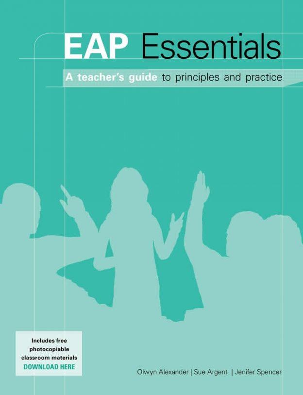 EAP Essentials eBook