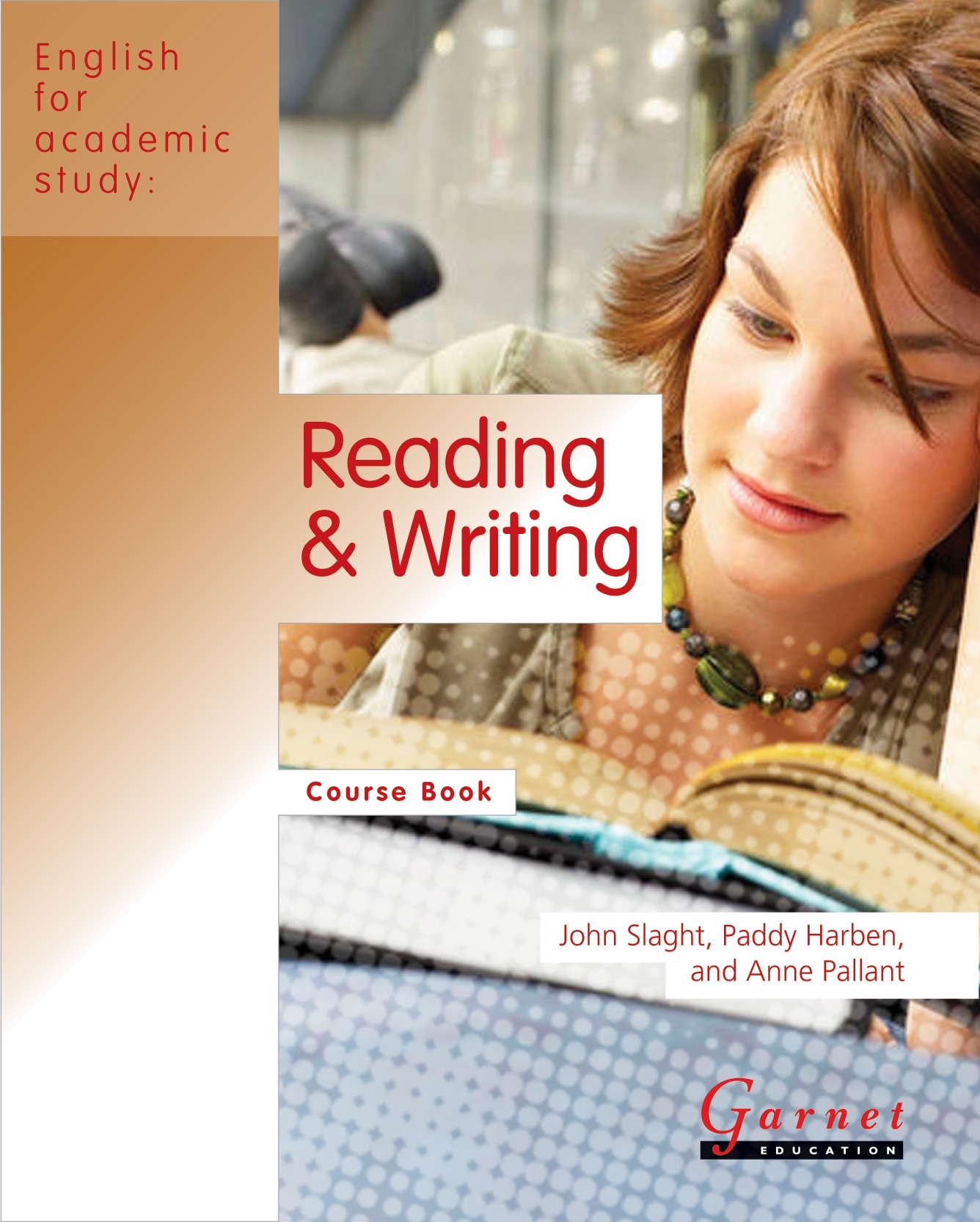 EAS US Reading & Writing CB