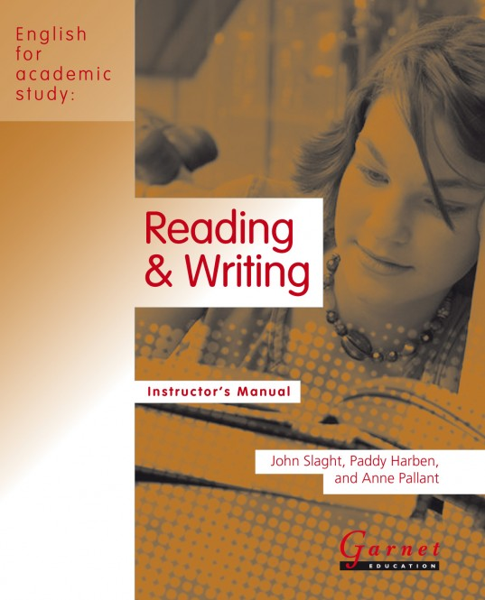 EAS: Reading & Writing US IM