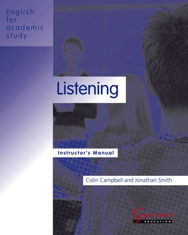EAS US Listening IM