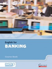 English for Banking in Higher Education Studies Course Book