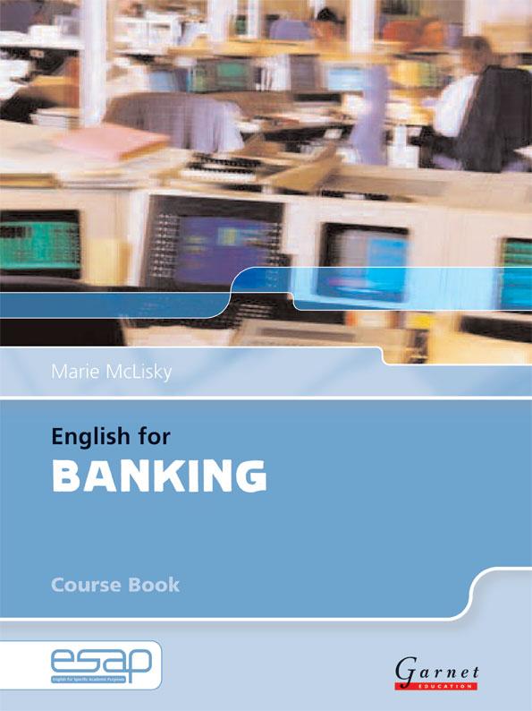 Banking English Book
