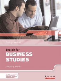 ESAP Business Studies CB