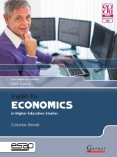 English for Economics in Higher Education Studies Course Book