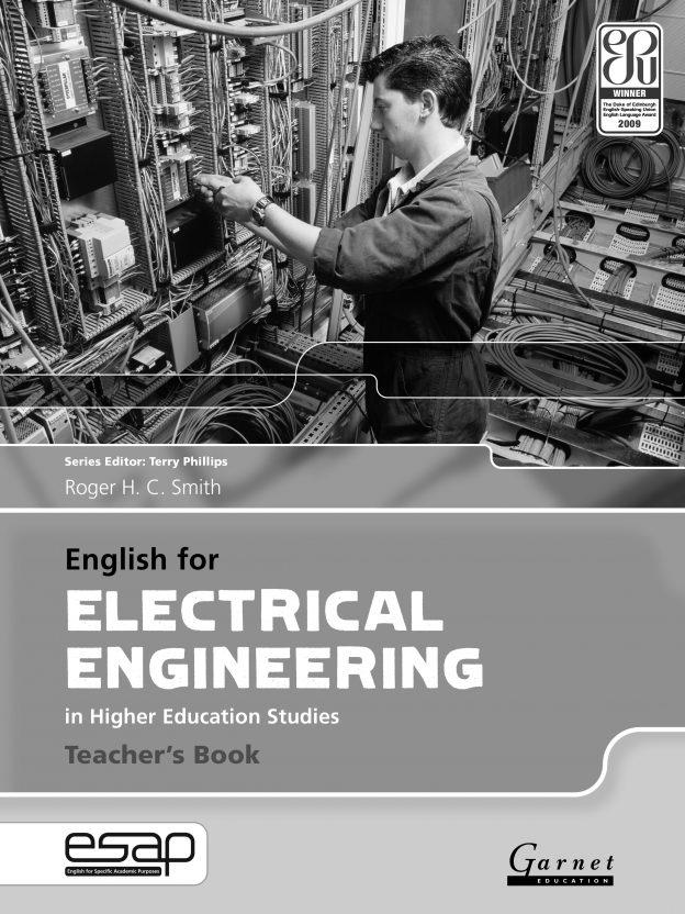 ESAP Electrical Engineering TB