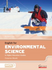 English for Environmental Science in Higher Education Studies Course Book