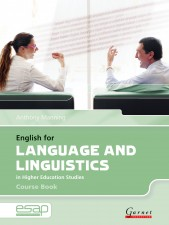 English for Language and Linguistics in Higher Education Studies Course Book