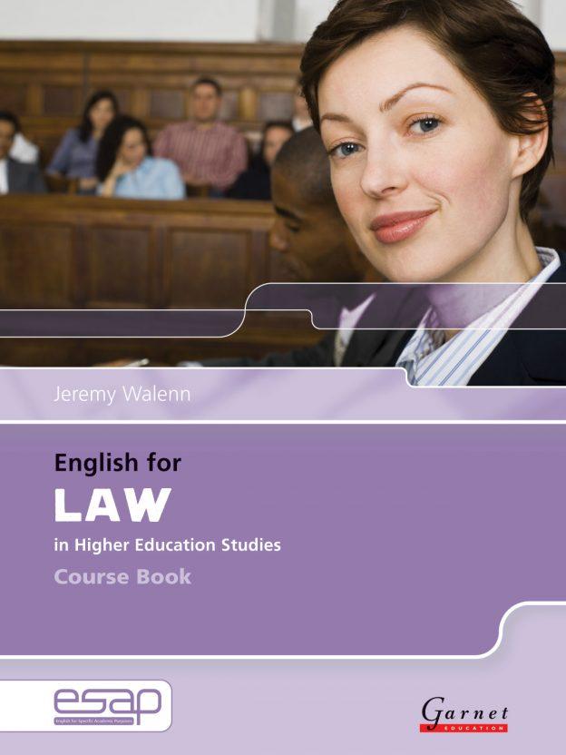 ESAP Law CB