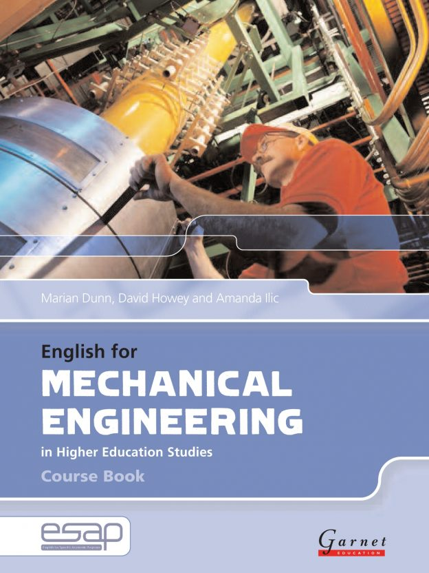 ESAP Mechanical Engineering CB