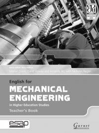 ESAP Mechanical Engineering TB