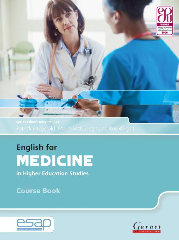ESAP Medicine CB
