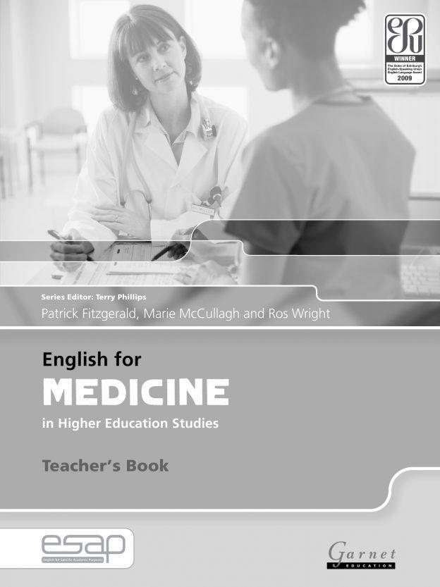 ESAP Medicine TB