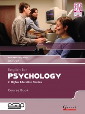 English for Psychology in Higher Education Studies Studies Course Book