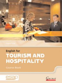 ESAP Tourism and Hospitality CB