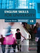 English Skills for University Level 1B CBWB