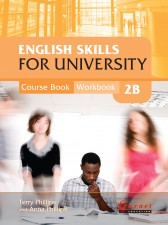 English Skills for University Level 2B CDWB