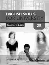 Eng Skills for Uni 2B TB