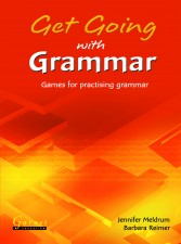 Get Going with Grammar