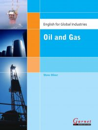 English for Global Industries: Oil and Gas