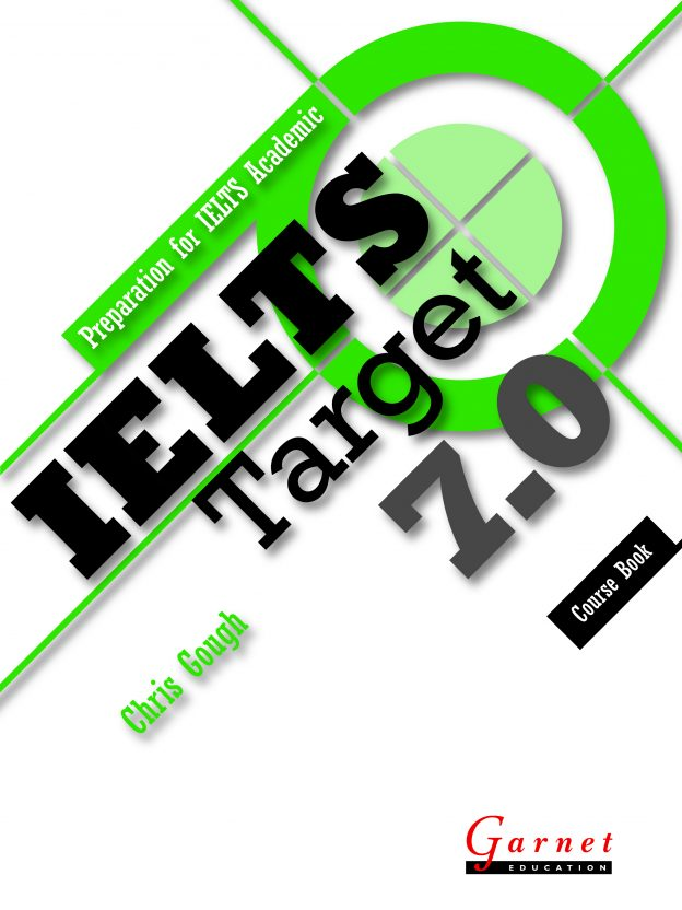 IELTS Target 7.0 CB