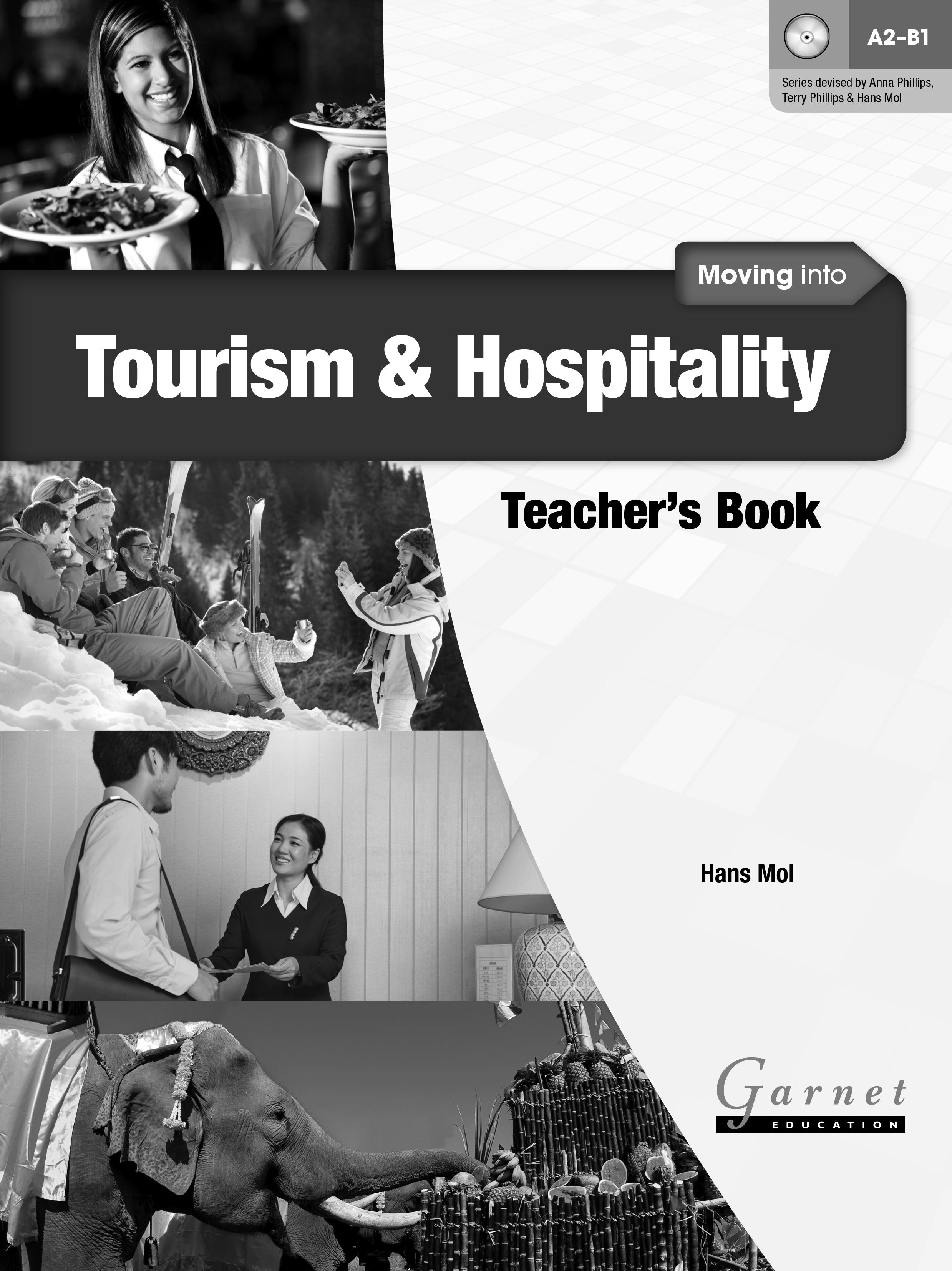 Moving into Tourism and Hospitality TB