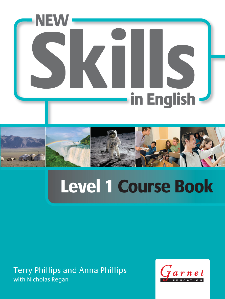 New Skills in English 1 CB