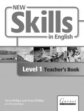 New Skills in English: Level 1 TB