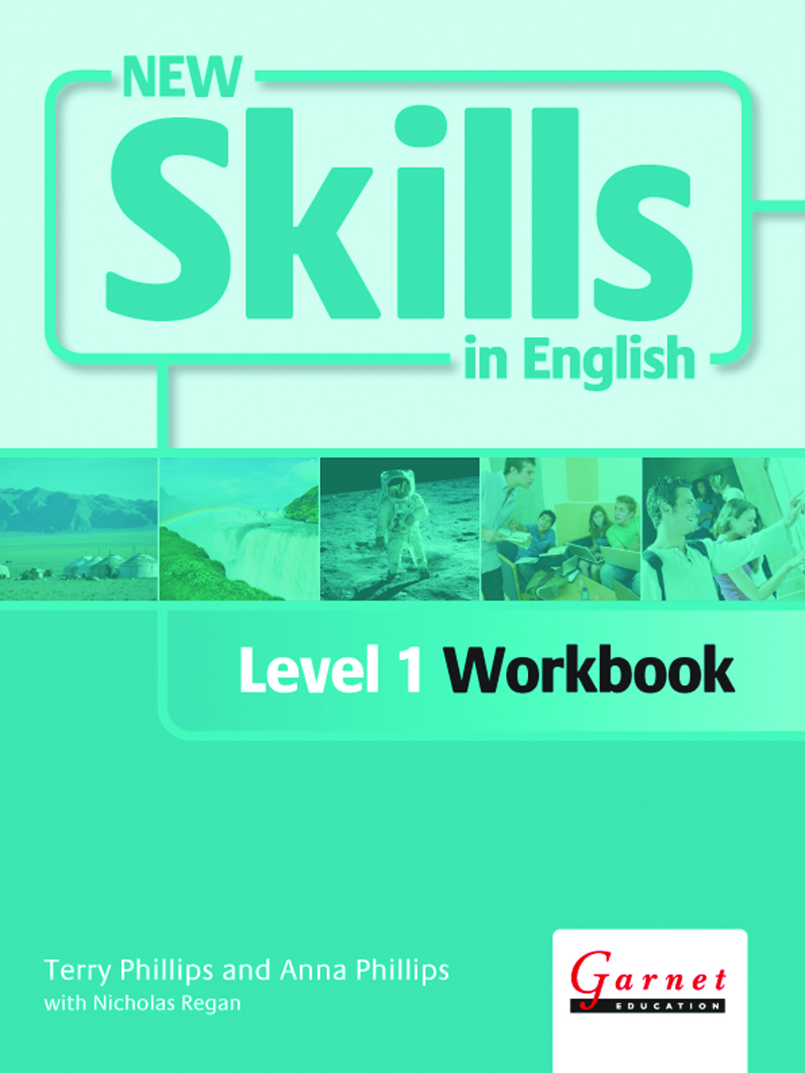 New Skills in English: Level 1 WB
