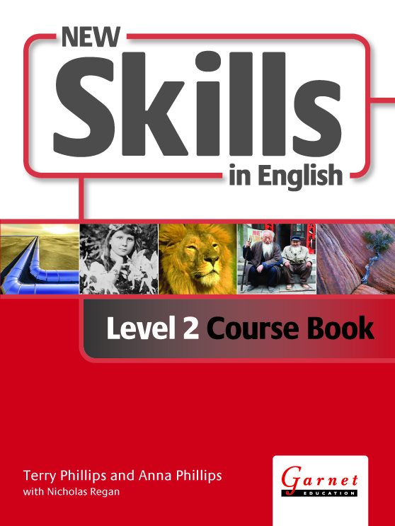 New Skills in English: Level 2 CB
