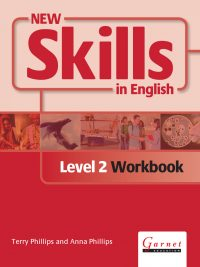 New Skills in English 2 WB