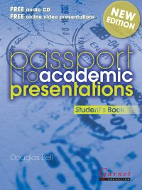 Passport to Academic Presentations