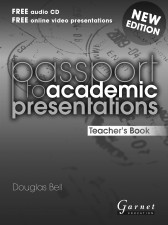 Passport to Academic Presentations Revised Edition