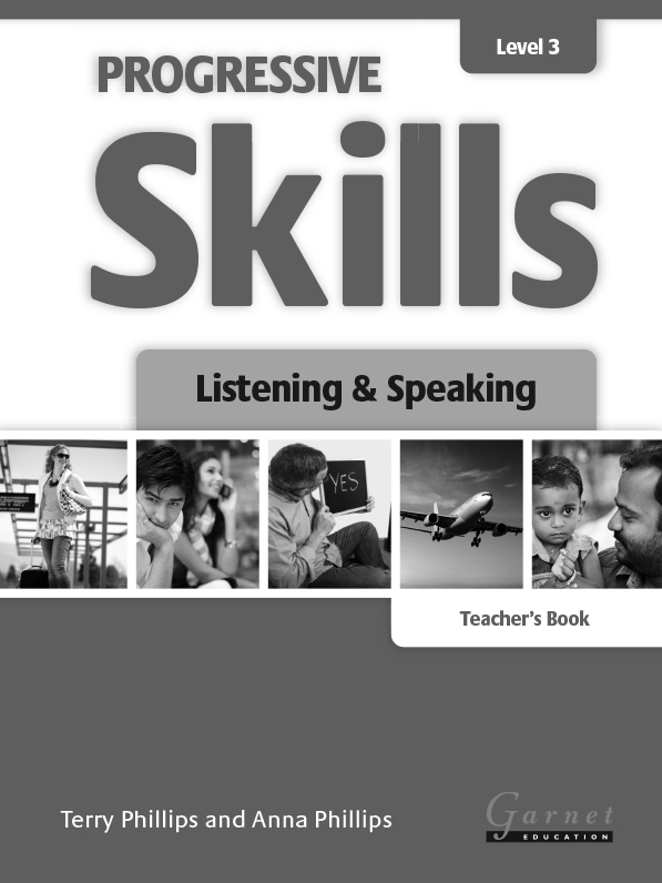 sive Skills 3 Listening and Speaking TB