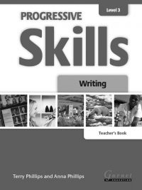 Progressive Skills 3 Writing TB