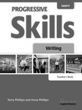 Progressive Skills 4 Writing TB