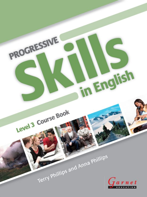 Progressive SKills 3 CB